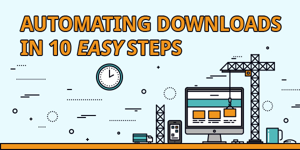 Automating Usenet Downloads
